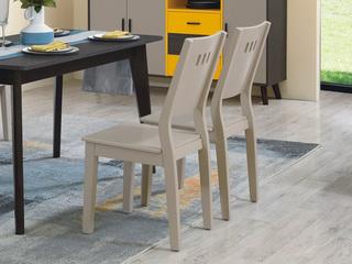 北欧风尚 餐椅