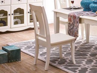 金海家具 伊丝蒂尔系列餐椅