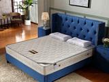 皮坊工艺 布艺系列椰棕1.8*2.0床垫