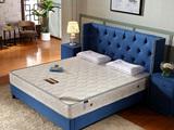皮坊工艺 布艺系列乳胶1.8*2.0床垫