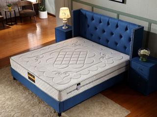 布艺系列1.8*2.0床垫