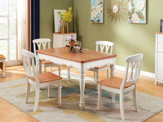 维平家具 简美系列餐桌