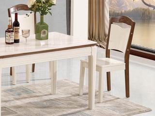 华辉 现代风格  餐椅(此价格为1把价格 需按2的倍数起售)
