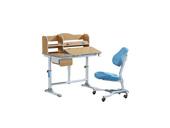 富牌 儿童书桌+书椅套餐