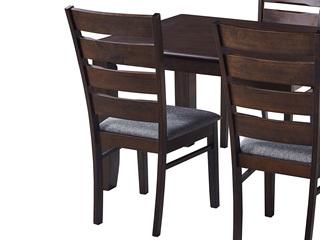 东南亚 M2实木椅