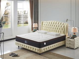 凤凰天 拉菲尔进口天丝 1.8米床垫