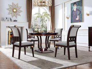 柏莎贝尔 保时捷系列餐桌