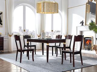 保时捷系列餐桌