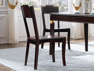 保时捷系列餐椅