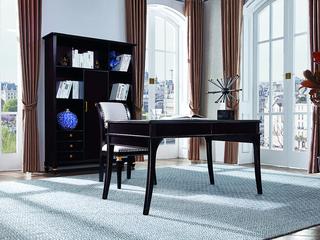 柏莎贝尔 保时捷系列书桌椅组合