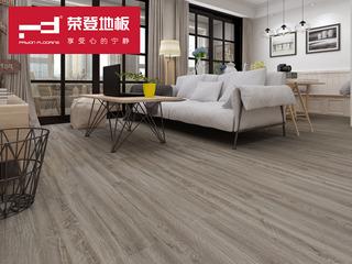荣登地板 仿实木强化地板 复合木地板12mm 哑光环保耐磨防水 环保地板 米瑞之家-1MRZJ-1 厂家直销