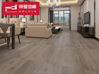 荣登地板 强化复合地板 防水超强耐磨 无醛芯 12mm环保 CB020 英格玛灰橡 厂家直销