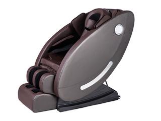 琪辉 智能家用豪华按摩椅 高档pu皮按摩椅 八推按摩椅