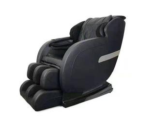 琪辉 智能家用豪华按摩椅 高档pu皮按摩椅 S导轨3D机械手按摩椅