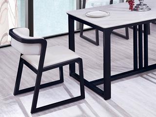 华盛 中式 餐椅