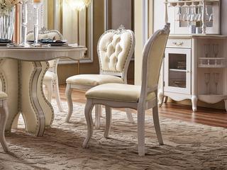 柏莎贝尔 苔丝系列餐椅
