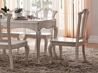 苔丝系列餐椅