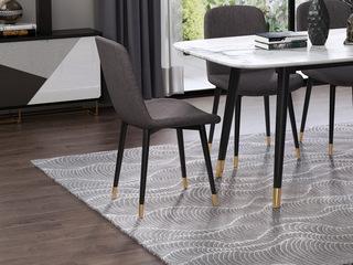 诺美帝斯 意式极简餐椅 H1002餐椅