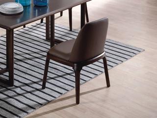 纳维亚 餐椅