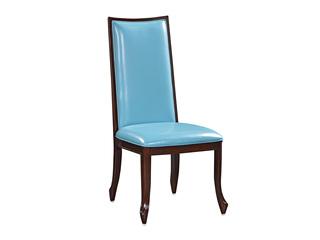巴米尔 时尚美式轻奢 BCY01餐椅