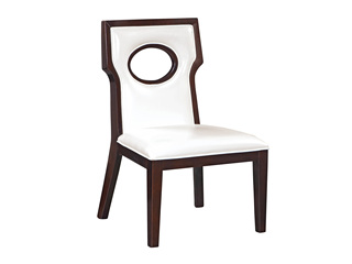 巴米尔 时尚美式轻奢 BCY08餐椅