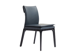 舒悦庭 极简SQ-38餐椅