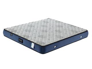 爱慕米思 D610乳胶版防水、防污、防油面料 2CM泰国天然乳胶 独立弹簧床垫(不含运费)