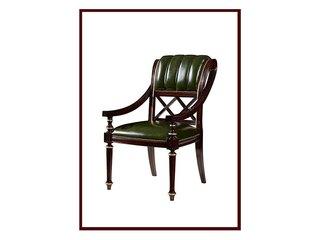简美古驰 英伦贝克系列书椅