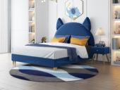 艺家 轻奢风格 豪华款 齐边床 1.8*2.0米床
