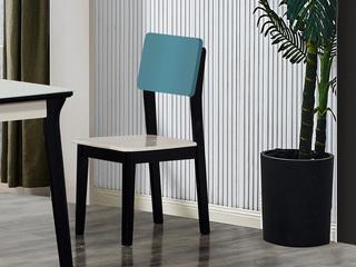 怡都 现代简约 B-19餐椅