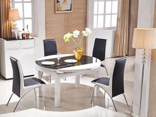 现代简约 2231餐桌