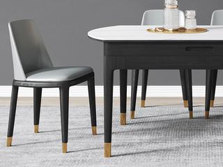 现代简约 C2258 小尺寸 餐椅