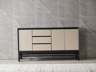 极简风格 JY-067 简意系列 餐边柜