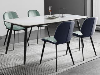 现代简约 餐椅