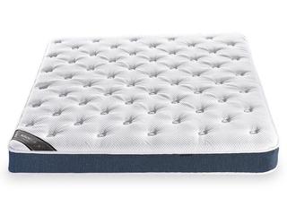 儿童弹簧床垫 青少年亲肤TML012床垫环保席梦思16cm床垫1.8*2.2米床垫