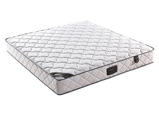 软硬两用乳胶床垫 弹簧椰棕席梦思护脊TML016床垫1.2*2.0米24±1cm厚床垫