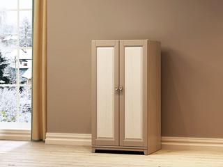 梓华轩 卡慕斯系列 简美 主材泰国进口橡胶木 床板松木加实木板条 装饰3D中纤板 儿童 组合床衣柜