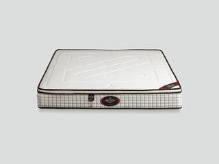 家百利大芯圆簧+网格乳胶梦之恋(乳胶)床垫180*220