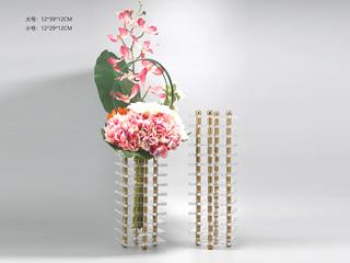 现代简约 HY2020214A/B花瓶组合(A+B)