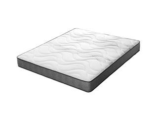 V6家居 慕思集团旗下品牌 高回弹平衡承托系统 护脊护腰 按摩触感 双面睡感 享惬意1.5m床垫