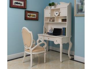 博洛妮亚 法式家具系列儿童书桌