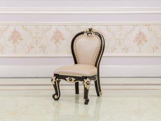 博洛妮亚 进口桃花心新古典宝宝椅