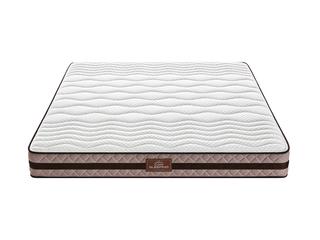 喜临门·酷睡6号垫1.8*2.0 双面使用邦尼尔弹簧床垫 360度防螨天然乳胶床垫