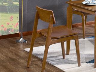 木大系列 餐椅
