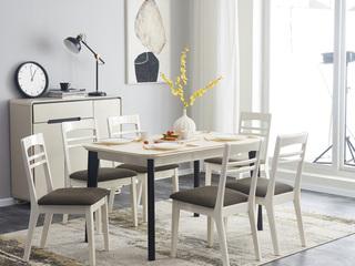 北欧简约系列餐桌