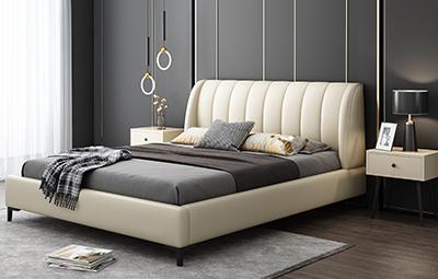艺家 轻奢风格 豪华款1.8*2.0米床